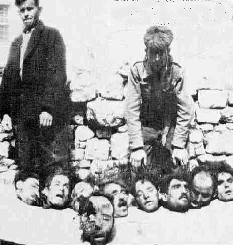 greeks crimes against macedonians