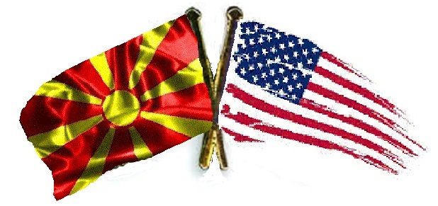 Macedonian - United States Brodership