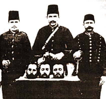 Османлиски аскер во македонија